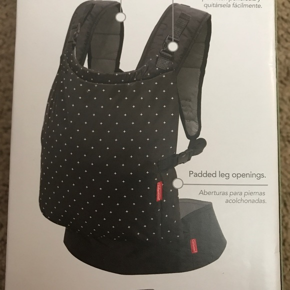 54472959b71 infantino Other - Infantino baby travel carrier 12-40 pounds